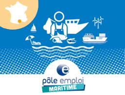 L'emploi maritime se porte bien … ou presque ! d'après Pôle emploi