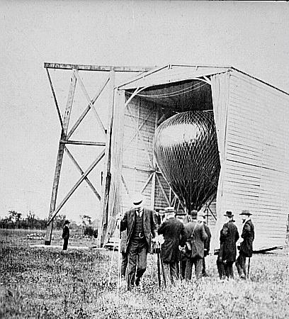 Méteo-France : Le ballon sonde français a eu 120 ans le 17 mars