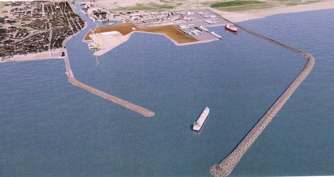 Port-La Nouvelle : Consultation, enquêtes et réunions publiques pour le projet d'extension