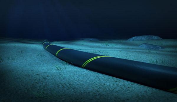 L'utilisation de câbles de communication sous-marins dans les systèmes d'alerte sismique