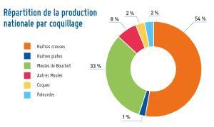 Changement climatique: les effets de l'acidification de l'océan testés en Bretagne et en Polynésie