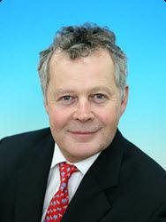 Simon De Pietro – OEE co-President
