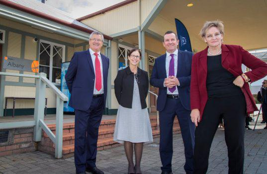 UWA to open new Wave Energy Research Centre