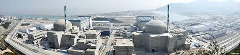Le premier réacteur EPR a démarré en Chine