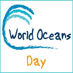 L'Océan d'Aimé Césaire pour la Journée Mondiale de l'Océan