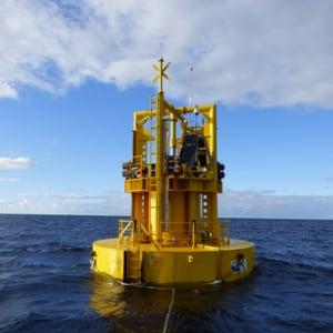 Houlomoteur avec SEA-TITAN