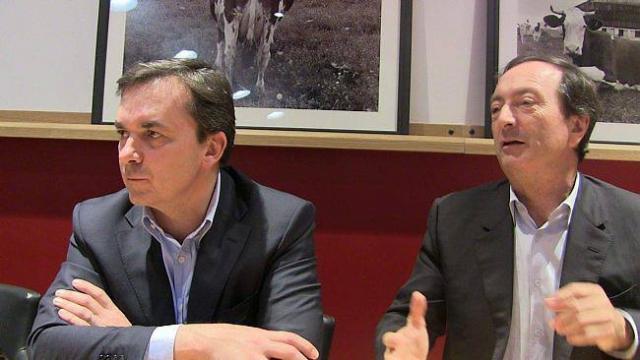 Pierre Chartier sera à la tête d'Énergies E.Leclerc