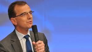 Vincent Laflèche, directeur de Mines Paris Tech est réélu Président du CEN