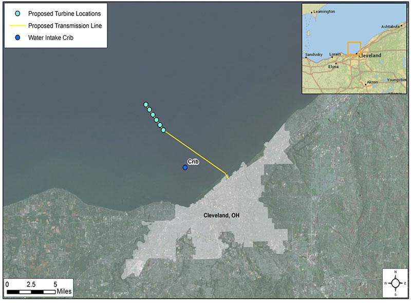 Lac Érié : Un lobby charbon démasqué