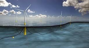 La Norvège pense éolien en mer