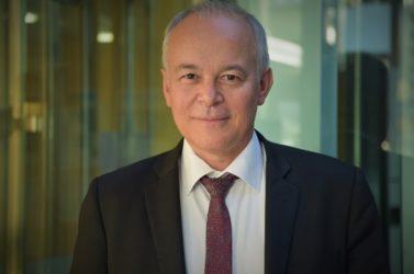 François Houllier reconduit à la tête de l'Ifremer