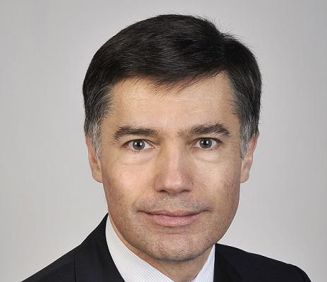 Pascal Faure devient directeur général de l'INPI