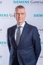 Andreas Nauen SGRE