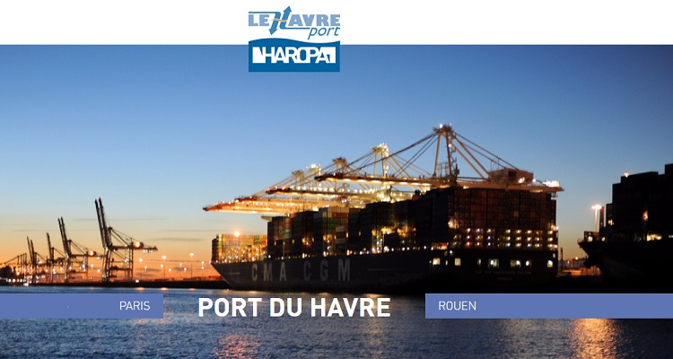 Siemens Gamesa boucle avec le Grand Port du Havre