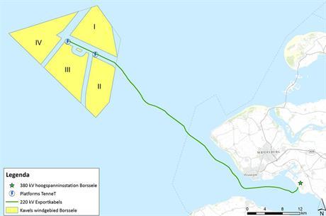 SHELL développe sa stratégie dans les énergies de la mer