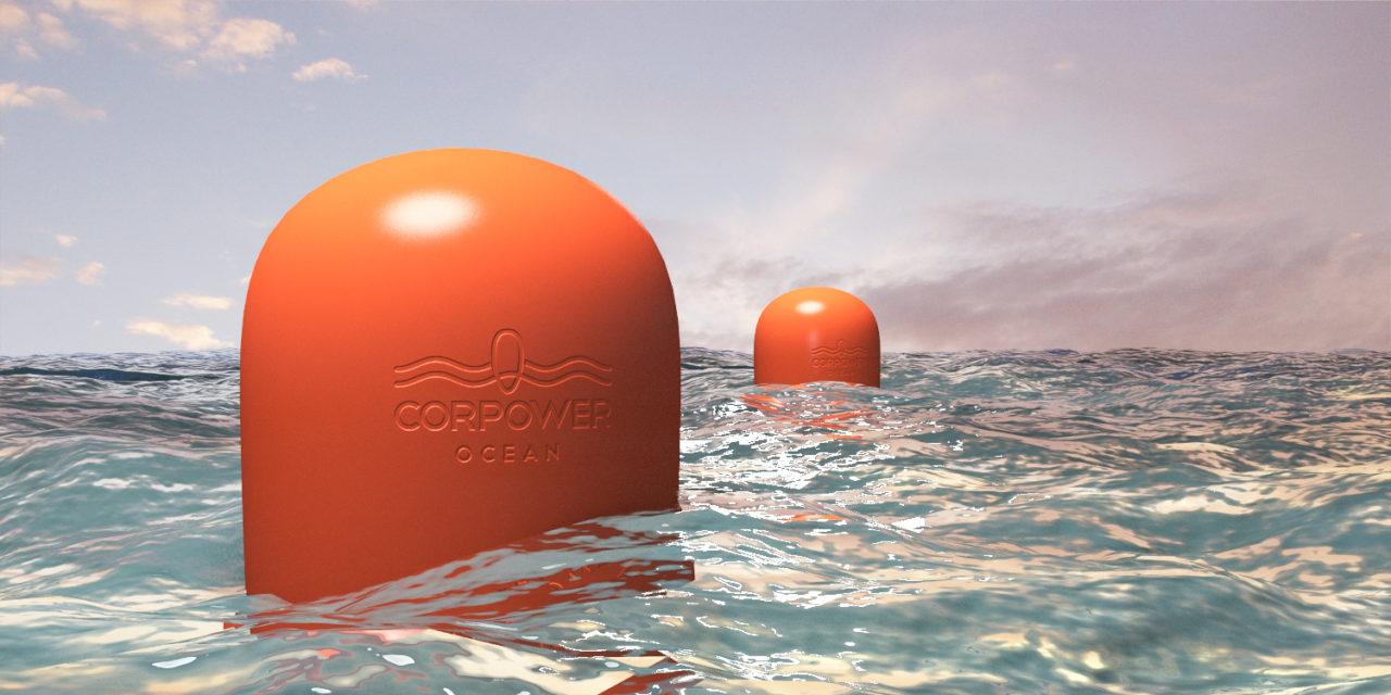 Les énergies marines à un tournant à Edimbourg …