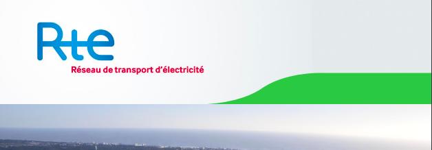 La CRE fixe les conventions des conditions de raccordement des éoliennes en mer au réseau RTE