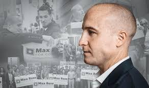 Max Rose NY 07 11 2018