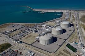 Fluxys a acheté le Terminal LNG de Dunkerque