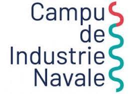 Dominique Sennedot, Bernard Poulinquen et François Lambert, au CA du Campus des Industries Navales