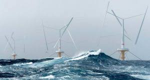 Eolienne Flottante: SeaTwirl rejoint l'alliance OESA, financé par le programme Interreg North Sea Region.