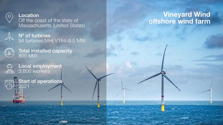 US : Dialogue réussi entre pêcheurs et Vineyard Wind