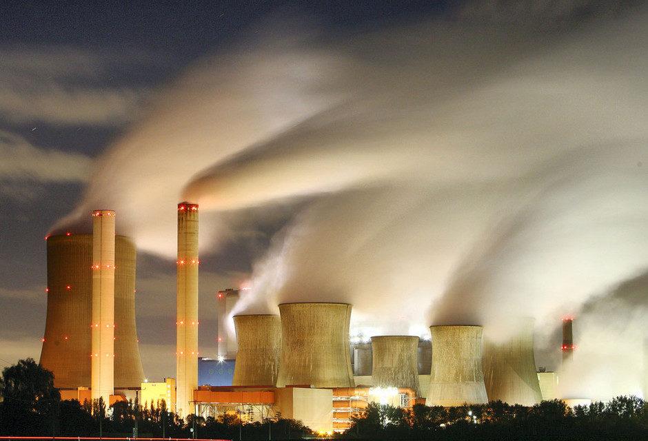 Près de la moitié des centrales à charbon dans le monde n'est plus rentable