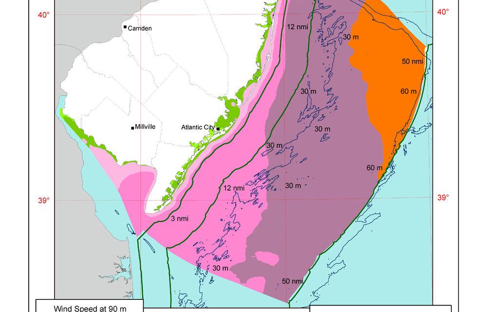 EDF Renewables veut rebondir avec Shell dans le New Jersey