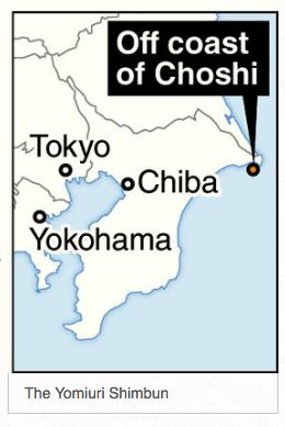 Japon : Lancement d'un programme d'1GW pour l'éolien en mer posé