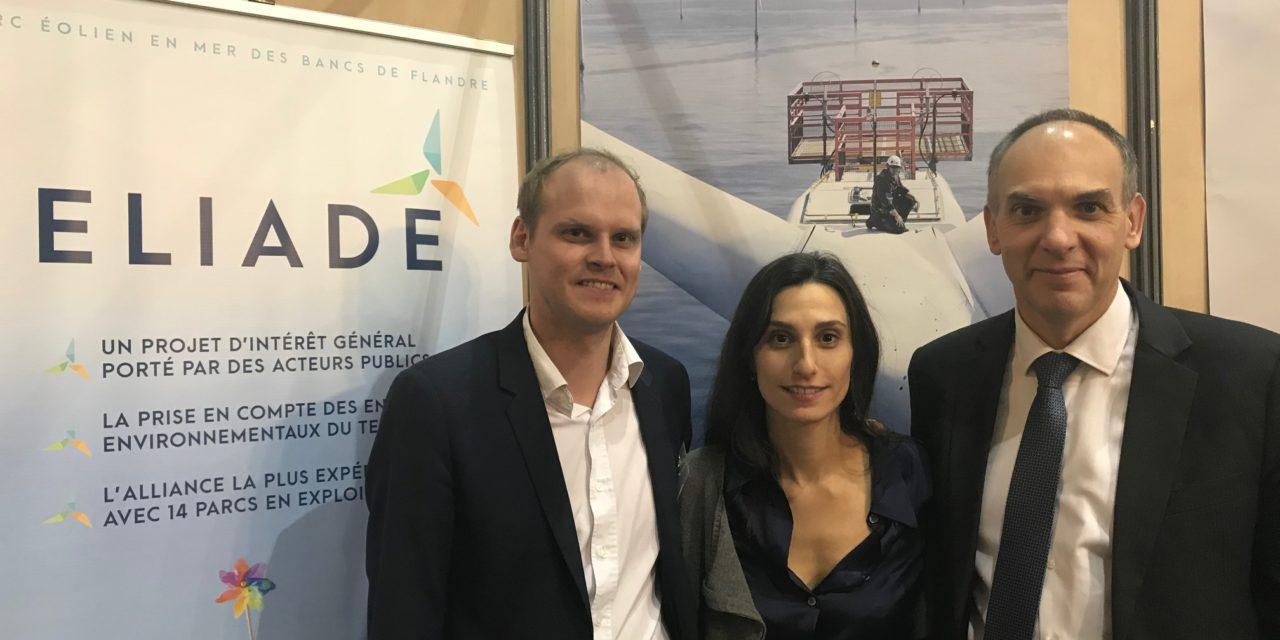 Les «sans subvention» à la conquête de DunkerquePartie 2 : Eliade mise sur son expérience