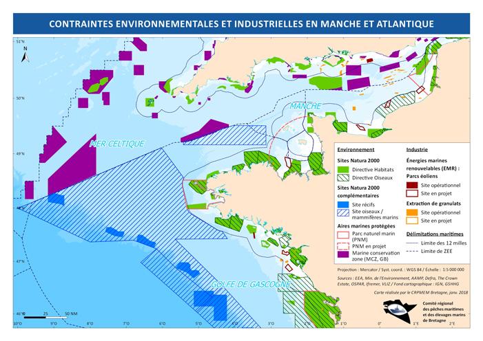 Fondation de l'Université de Nantes : Lancement de la Chaire Maritime