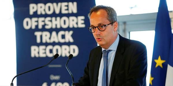 GE restructure les actifs renouvelables en une seule unité