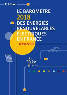 Observ ER Barometre Electrique 2018