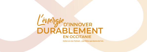 Occitanie: Appel à solutions et Journée BtoB Eolien flottant – Innovation & nouvelles énergies