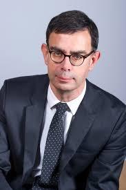 François Jacq – président de l'ANCRE