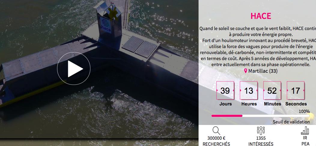 Financement : La journée OceanBtoB à Lorient a fait le plein