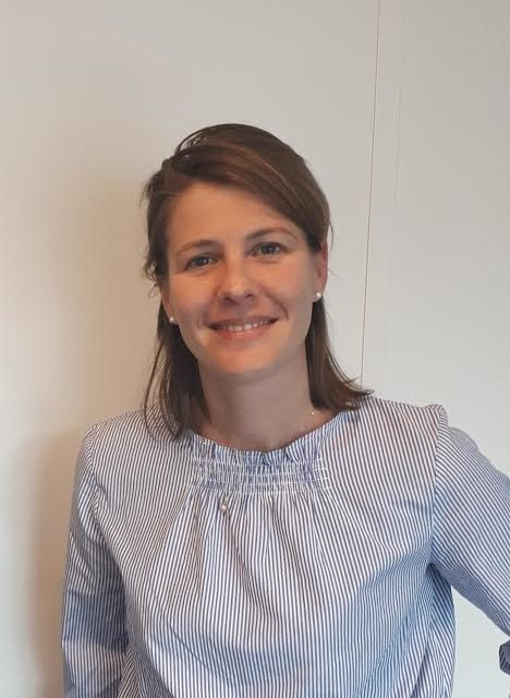 Naval Energies : Hersilie Lépine devient Directrice administrative et financière
