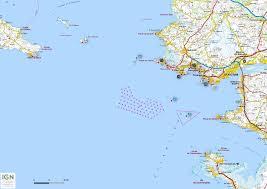 Réactions aux conclusions du Rapporteur Public du Conseil d'Etat pour le parc éolien en mer de Saint-Nazaire