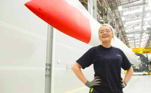 UK – Les femmes en poupe dans le rapport «Industrial Strategy»