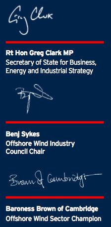 UK – Le Rapport Industrial Strategy est paru