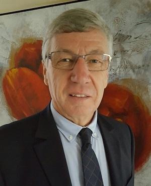 CCI Ouest Normandie : Un nouveau président