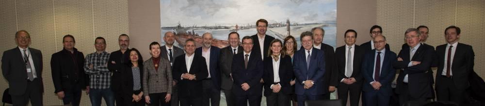 GPM de Dunkerque : la nouvelle équipe dirigeante