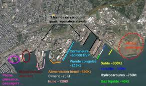 90 M€ de la BEI pour le port de Brest