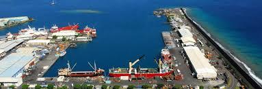 Thèse financée sur le houlomoteur portuaire