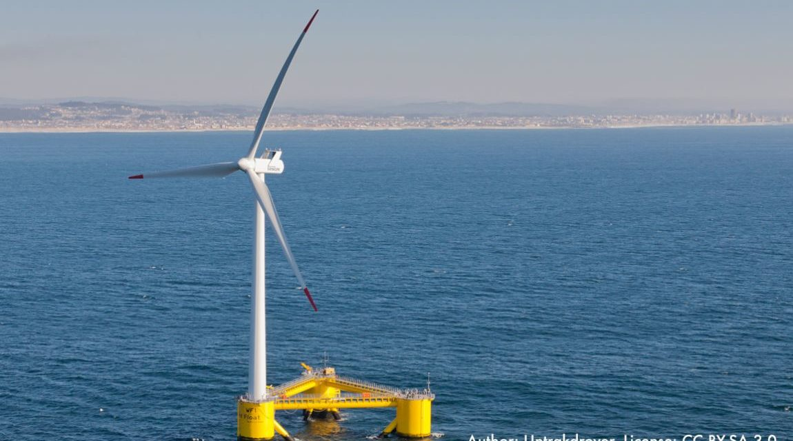 Ocean Winds et Aker Offshore Wind misent sur le flottant