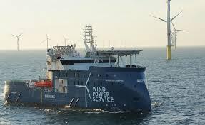 Krongsberg finalise l'acquisition de Rolls-Royce Commercial Marine
