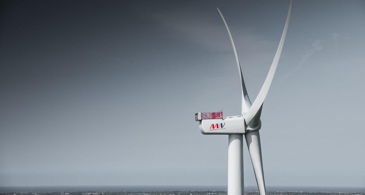 Des 9,5 MW de MHI Vestas pour Kincardine