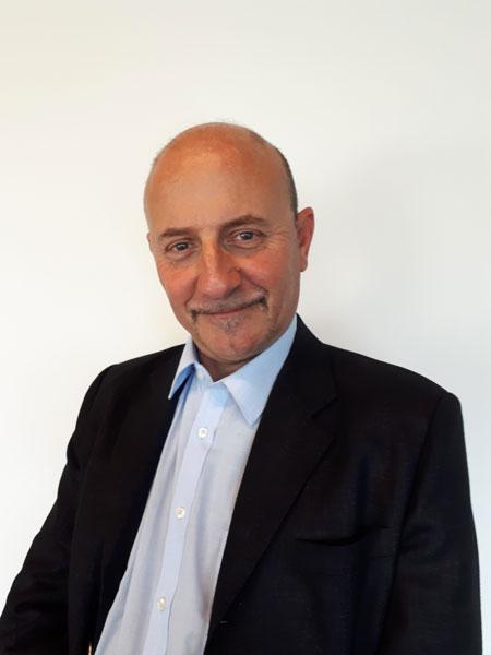 Pascal Artaz devient Directeur des opérations de Naval Energies