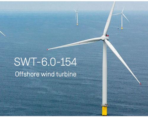 Siemens Gamesa grand gagnant : EDF Renouvelables et Enbridge changent de mats