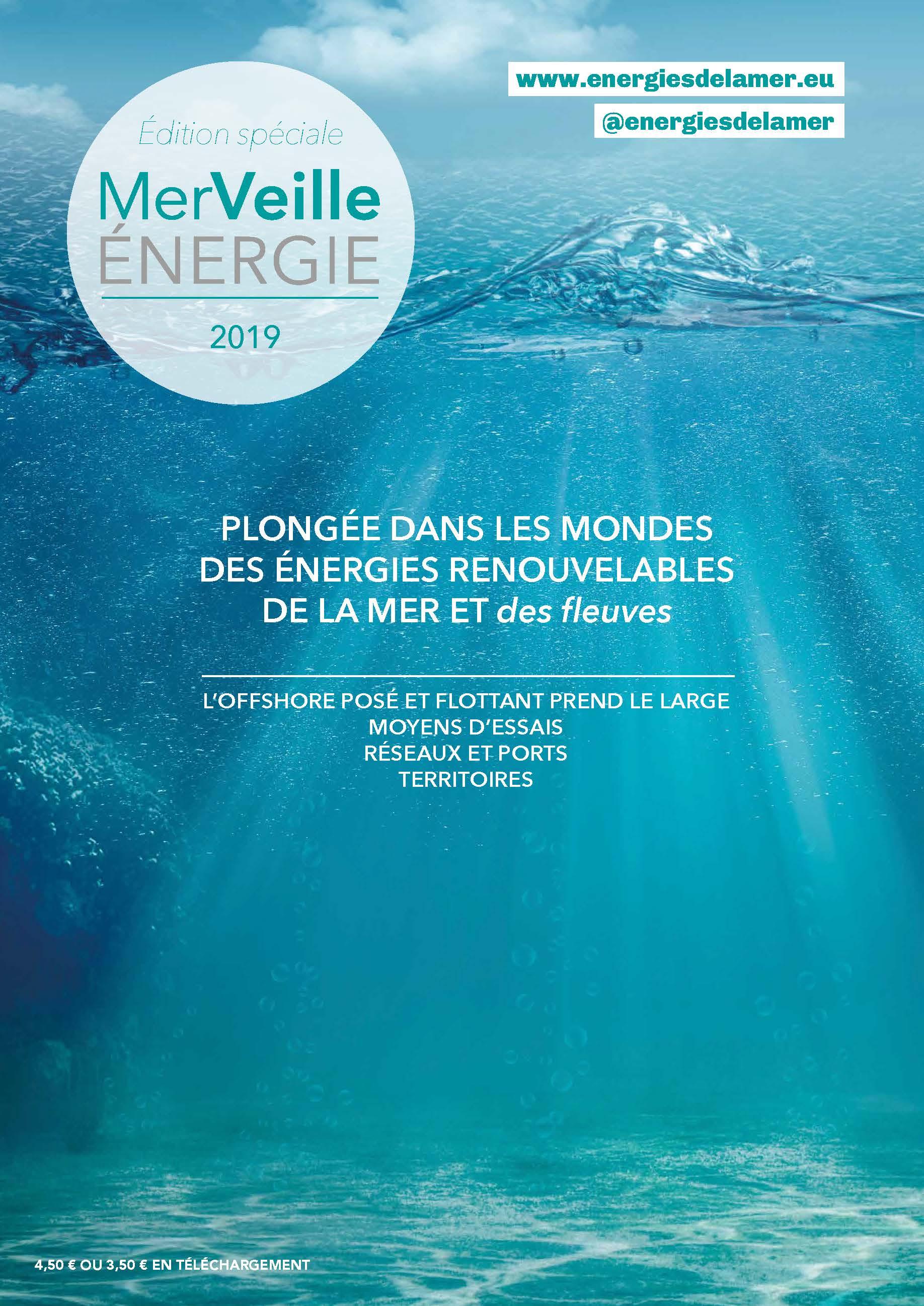 couverture MerVeille Specal Flottant 24 04 019 EDM
